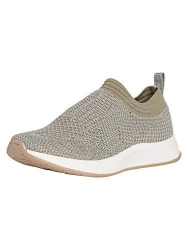 Tamaris Damen 1-1-24711-24 Sneaker 747 Removable Sock, Fashletics