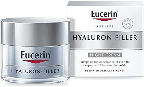 Eucerin Anti-Ageing Hyaluron Filler Night Cream 50Ml