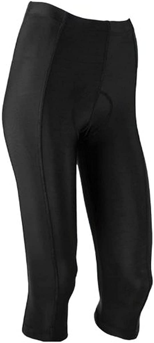 Canari Cyclewear Women's Pro Tour Knicker Padded Cycling Short Free low-pricing shipping anywhere in the nation
