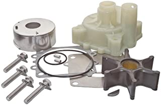 SEI MARINE PRODUCTS-Compatible with Yamaha Water Pump Kit 61A-W0078-83 150 175 200 225 250 300 HP 2 Stroke 4 Stroke