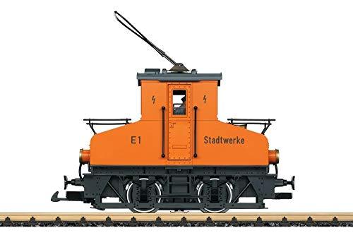 LGB Gartenbahn 20301 Modelleisenbahn Elektrolokomotive, Spur G