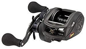 Lew's Super Duty Wide 8.0:1 Right Hand Baitcast Reel