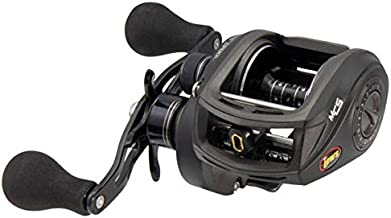 Lew's Super Duty Wide 5.1:1 Right Hand Baitcast Reel