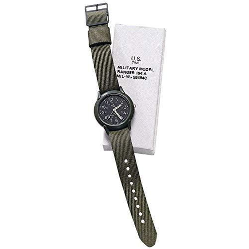 5ive Star Gear Ranger Watch, Olive Drab