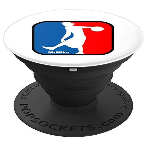 Basketball - PopSockets Ausziehbarer Sockel und Griff für Smartphones und Tablets