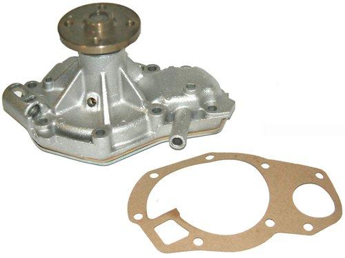 Pompe à eau et joint 2.1L Diesel Cherokee XJ