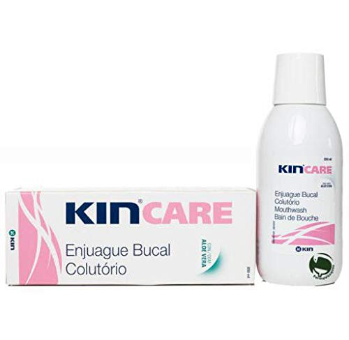 Kin Enjuague Bucal - 250 gr
