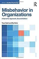 Misbehavior in Organizations (Applied Psychology Series)