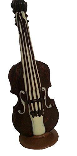 04#121520 Schokoladen Geige, Schokolade, Cello, Musik, Klassik, Geschenk, NEU'