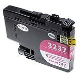 vhbw cartuccia d'inchiostro stampante magenta 18.5ml con chip compatibile con brother hl-j6000dw, hl-j6100dw, mfc-j5945dw, mfc-j6945dw, mfc-j6947dw