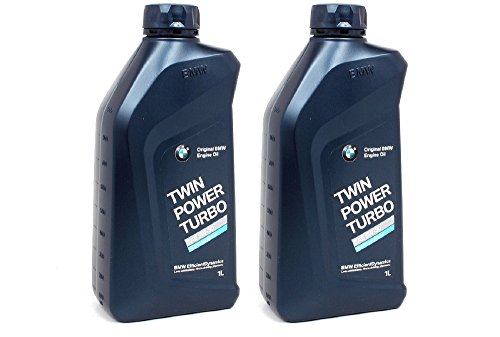 Original BMW Motoröl 2x Öl 5W-30 Twin Power Turbo LongLife-04