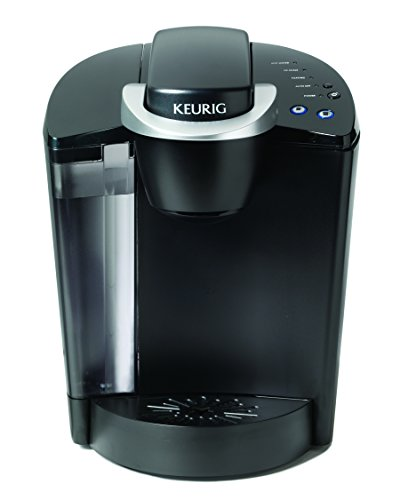 Keurig B40 Elite Brewing System, Black