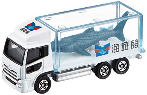 Takara Tomy Tomica #069 Nissan Diesel Quon Aquarium Truck (japan import)