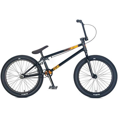 Total BMX Killabee Dirt Jump Bike Review