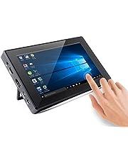 cocopar®Raspberry pi /3B+3B/2B//B+/A+ /A/B/Zero用7インチIPS(1024x600)HDMI LCD タッチスクリーン モニター タッチパネル