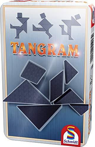Schmidt - 51213 - Jeu de Société - Tangram