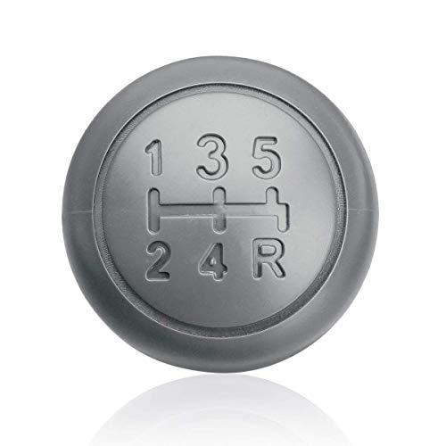 Festnight Cambio Manuale Leva del Cambio Leva del Cambio Manuale per Peugeot 307 308 3008 407 5008 807 Citroen C3 C4 C8