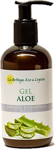 La Bottega Eco & Logica Gel Aloe, 280 gramos