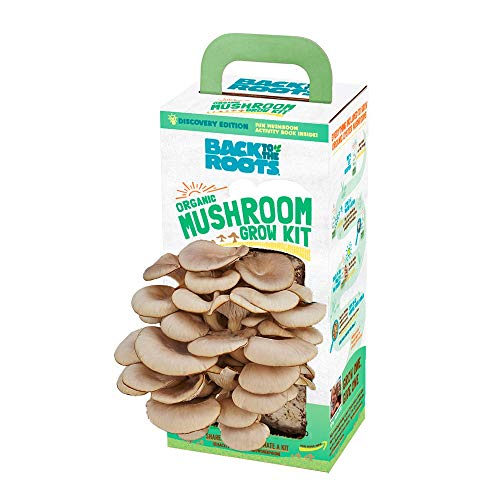 Up to 50% off on Back to the Roots plants & seeds
