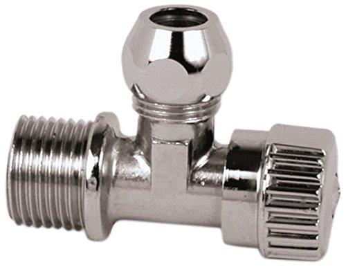 Acquastilla 113552 Mini-waterkraan met dop, meerkleurig