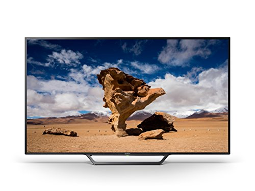 Sony KDL-40W650D Smart TV 40″, Full HD, 1920×1080, Wi-Fi Direct, 2x HDMI, 3x USB
