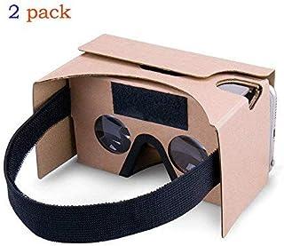 10 Mejor Iwotto Virtual Glasses de 2020 – Mejor valorados y revisados