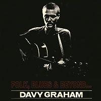 Folk Blues & Beyond [12 inch Analog]