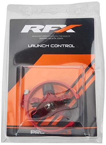 RFX, Launch Control serie Pro, colore: rosso