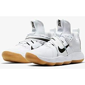 Nike Womens React Hyperset Women's Volleyball Shoe Ci2956-100 Size 8
