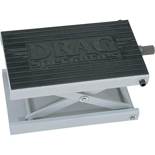 Tuning_Store Drag 1000 Pound Cycle Scissor Jack Lift for Harley and Metric Motorcycles The Best Accessories for Tuning and Upgrading Your Iron Horse