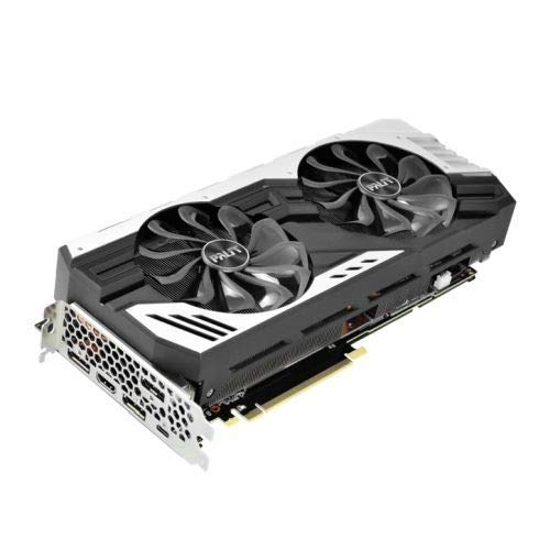 Palit PCI-E RTX2070 Super Jetstream 8GB DDR6