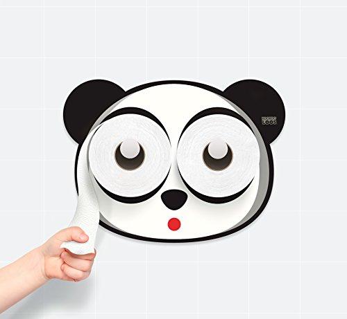 Top 10 best selling list for panda toilet paper holder