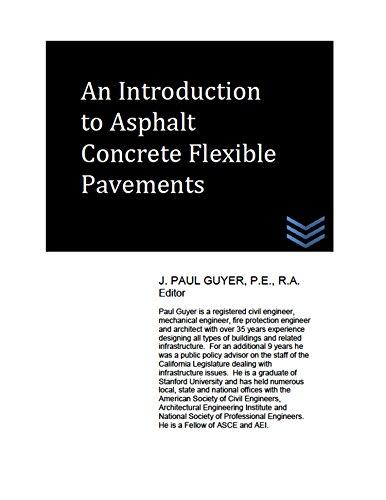 An Introduction to Asphalt Concrete Flexible Pavements