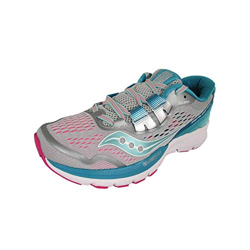 Saucony Women's Zealot Iso 3 Running Shoe