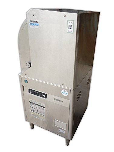 JWE-450RUA3-L(左向仕様) ホシザキ 食器洗浄機