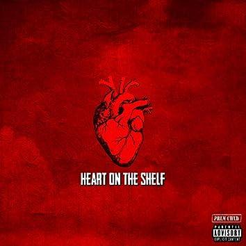 Heart on the Shelf