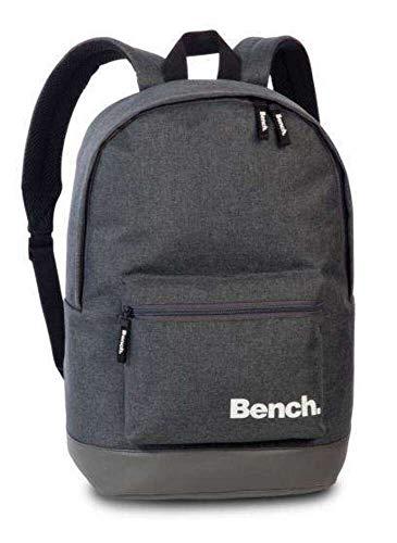 Bench Rucksack Daypack 31 x 42 x 20 cm dunkelgrau 64150-1700