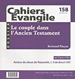 CE-158. Le Couple dans l'Ancien Testament