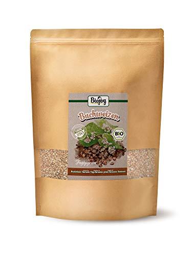 Biojoy BIO-Buchweizen, roh & ganz (1,5 kg)