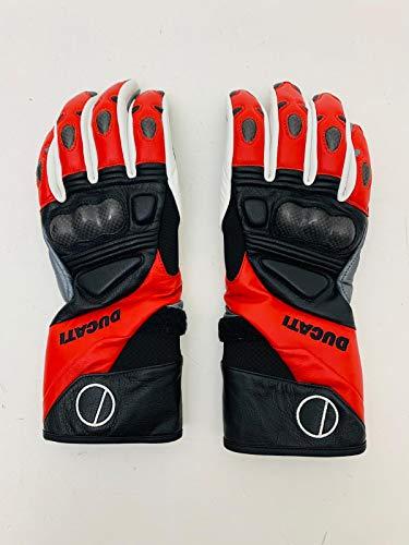 Gloves Handschuhe kompatibel mit Ducati Tech Größe L Original Code 982624025
