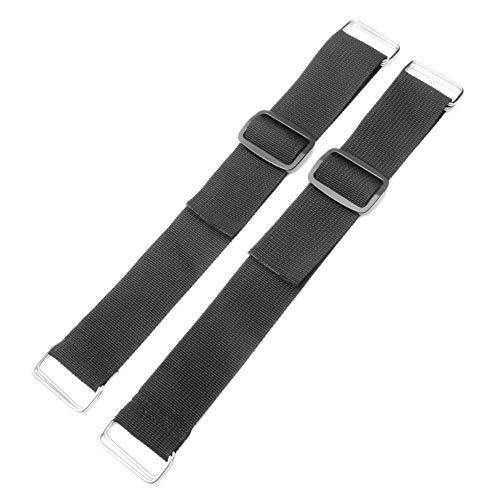 Mehrfarbige Metallschnalle für Paracord-Armband, Fallschirmleine, 550 Kordel, Haustiergurte, Geschirr, Tasche, Rucksack, Gurtband, Nähen... 6 Stück.