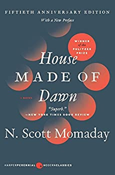 House Made of Dawn [50th Anniversary Ed]  A Novel  P.S