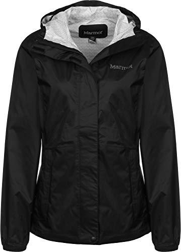 Marmot PreCip Eco Lite W Regenjacke Black*