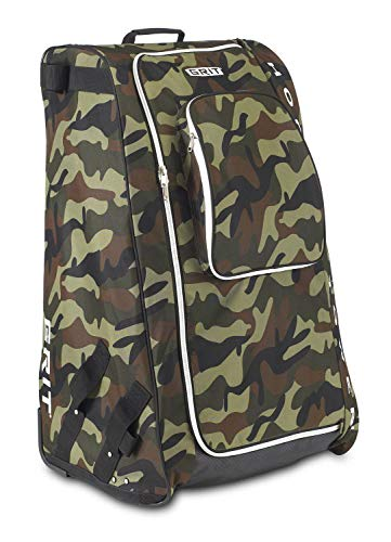 Tasche Grit HTFX Hockey Tower Junior Camo