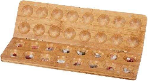 Preisvergleich Produktbild Philos 3256 - Hus,  Bambus,  Green Games,  Steinchenspiel