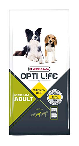 Versele-laga Opti Life Adult - Medium - 12,5 kg