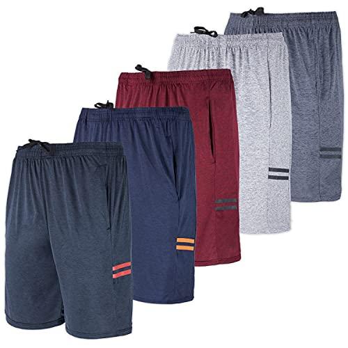Pantalón Hombre  marca Real Essentials