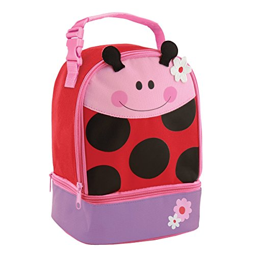 Lunch Pals Lunch Box-Ladybug