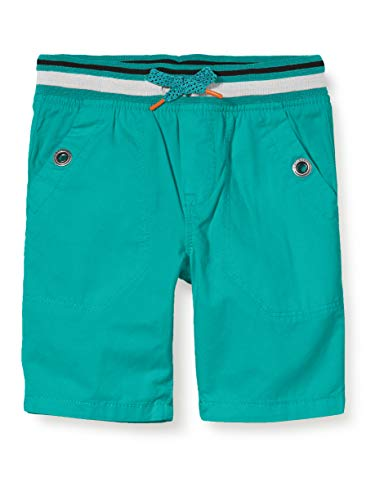 Catimini CQ25062 Bermuda Short, Vert (Céladon 54), 6-9 Mois