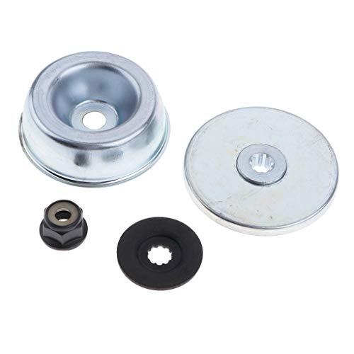 Druckscheibe Gear Box Head Accessoires für Stihl Trimmer Brush Cutter 4 in 1